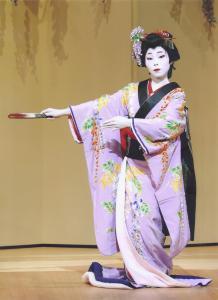 Iori Dance Photo1