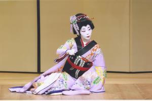 Iori Dance Photo3